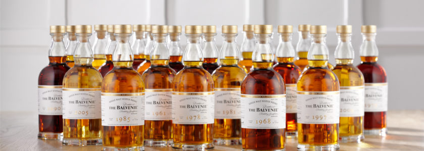 Things That Are So Good That I Can't Live Without Them: The Balvenie